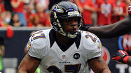 Mike Preston: Enough already, give Ray Rice the ball more