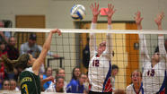 LIVE at 7 p.m. Northwestern vs. Warner District 2B volleyball championship on American News Live Sports