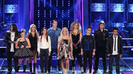 'The Voice' recap, Getting through the last knockout rounds