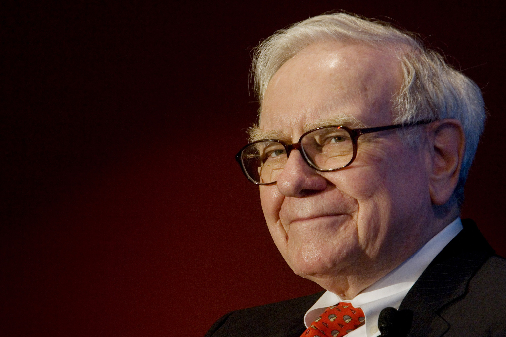 Warren Buffett Articles, Photos, and Videos - Los Angeles Times