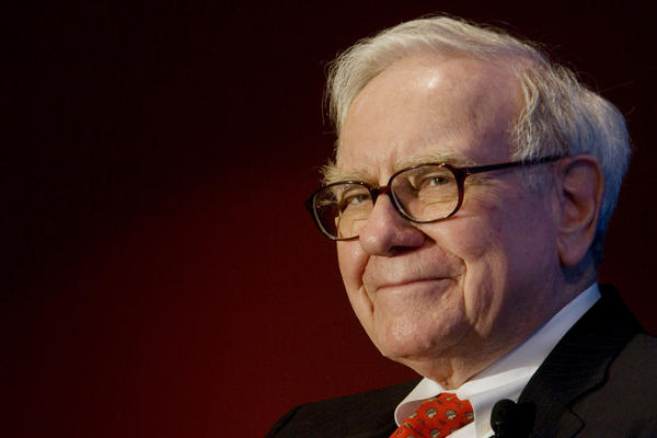 Warren Buffett's newest purchase: The Oriental Trading Co.