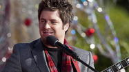 Interview: Married life, musical independence has Lee DeWyze feeling good