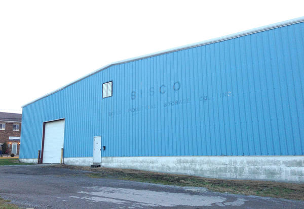 Three of the Danville City Commissioners who voted in favor of purchasing the BISCO warehouse said Thursday they had no idea that the father of a city commissioner has an alleged financial interest in the building.