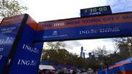 VIDEO NYC Marathon Controversy: Wasted resources or galvanizing event?
