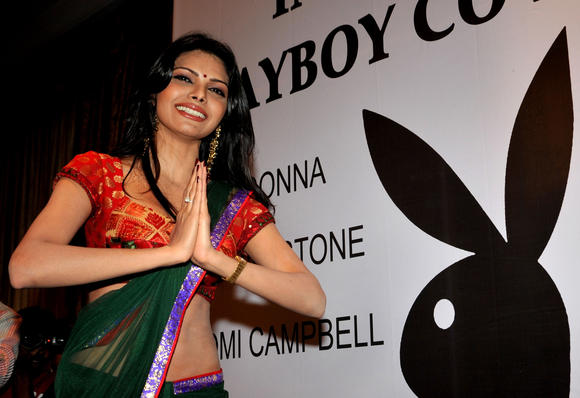 Playboy clubs to open in India