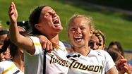 The NCAA Division I women's lacrosse championships will return to Towson University in 2014.