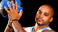 <b>Pictures:</b> Jameer Nelson, Orlando Magic guard