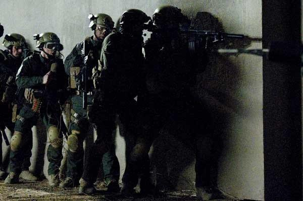 """SEAL Team Six: The Raid on Osama bin Laden"""