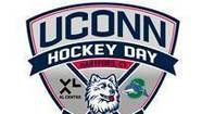 The UConn hockey program will join Hockey East in in two years and the XL Center will become its home rink for conference games.