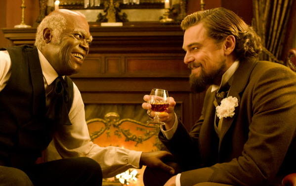 "You can deal with the injustice of slavery the legislative, painstaking way, a la ""Lincoln,"" or you can turn Quentin Tarantino loose on a flamboyant revenge fantasy starring Jamie Foxx, Leonardo DiCaprio, Samuel L. Jackson and Christoph Waltz."