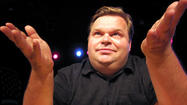 "THEATER REVIEW: ""Mike Daisey: American Utopias"" at the Museum of Contemporary Art Chicago ★★½ ... Mike Daisey is a keen cultural observer with a ruthless streak."
