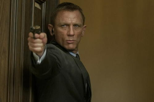 "The new Bond thriller proves that Sam Mendes can direct action. Daniel Craig has already shown what he can do; now, in his third 007 installment, he finds himself in a cat-and-mouse with a slippery mastermind played by Javier Bardem. So much better than the previous Bond, ""Quantum of Solace."""