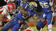 Strong second half by Pittman, line carries Phoebus past Hampton