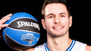 Pictures: J.J. Redick, Orlando Magic guard