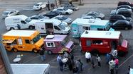 Twenty-one Chicago food truck stands are scheduled to begin operation by the end of next week, city officials told the Tribune and the Stew.