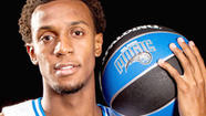 <b>Pictures:</b> Ish Smith, Orlando Magic guard