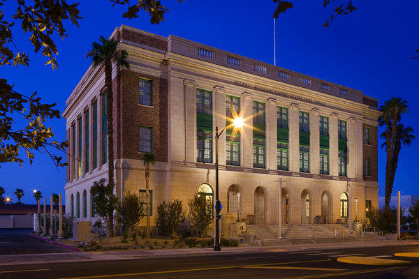 In honor of the congressinal racketeering hearings of the 1950s, the Mob Museum in Las Vegas is offering two-for-one-admission on Nov. 15.