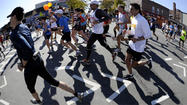 NEW YORK -- The New York City Marathon - scheduled for Sunday - was called off Friday due to lingering effects from Superstorm Sandy, the city's mayor said.