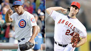 Reported Cubs' trade of Marmol for Haren is off