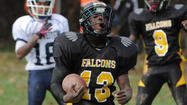 Running back Neal leads Lewis to Baltimore City's Division II title