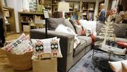 Photo Gallery: West Elm at South Coast Plaza