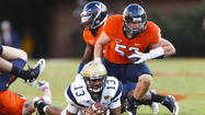Virginia's unlikely quest to get bowl-eligible begins at N.C. State