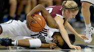 Pictures: UConn Women Vs. Indiana (Pa.)