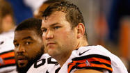 ESPN's Matt Williamson ranks Browns' Joe Thomas as 40th-best player in NFL