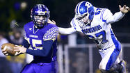 Smithsburg vs. Boonsboro Football