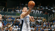 Orlando Magic vs. Denver Nuggets