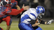 PICTURES: Bay Rivers District Football 2012