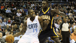 Bobcats end 23-game losing streak