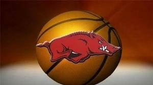Arkansas beats Southwest Baptist to begin the 2012 basketball season
