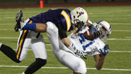 Photo Gallery: Andover vs. Ark City Football