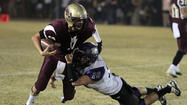 GALLERY: Calexico vs Southwest Football