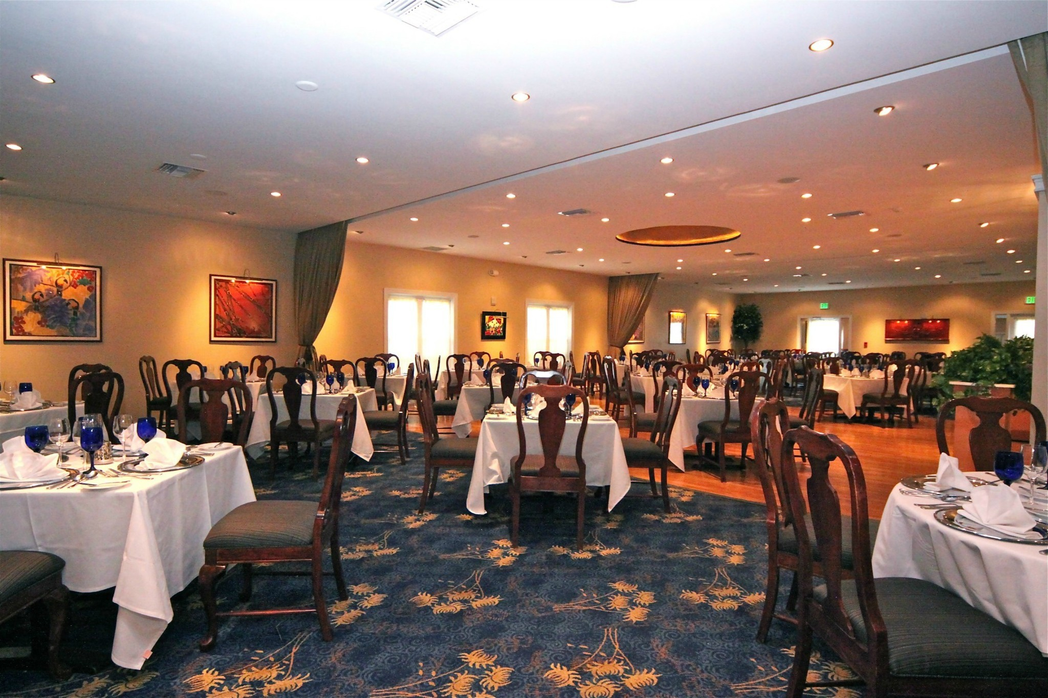 Top Broward restaurants - Brooks Restaurant