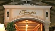 Brooks Restaurant