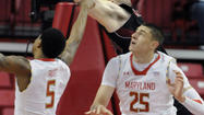 Morning shootaround: Analyzing the Terps' exhibition win over IUP