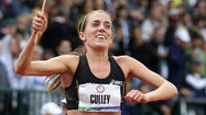 Julie Culley had retired from competitive running, finishing her career at Rutgers burned out and banged up as a fifth-year senior. She had started the next phase of her life, coaching the women's track team at Loyola College and assisting the men's and women's cross country teams.