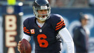 Passion and compassion — two sides of Jay Cutler