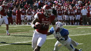 Arkansas Razorbacks: Hogs rely on defense in second-half to beat Tulsa