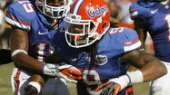 Gators defense rises up and puts out Missouri's fire