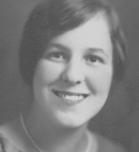 Marguerite R. Pursell