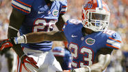 Pictures:  Florida Gators vs. Missouri Tigers