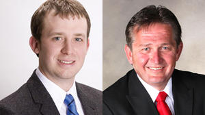 Garrard farmer, Berea businessman face off in 36th District state representative race