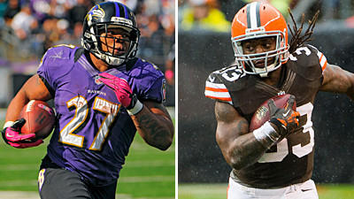 Jeff Zrebiec's scouting report: Ravens vs. Browns