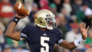 After benching, Golson makes most of 2nd chance