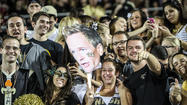 Video: UCF C Jordan Rae talks about the Knights 42-17 win over SMU