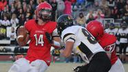 Photo Gallery: Garden Plain vs. Conway Springs
