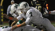 Photo Gallery: Mulvane vs. Maize South Football